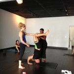 2013 Mind Body Flow Yoga Inversion Workshop-003