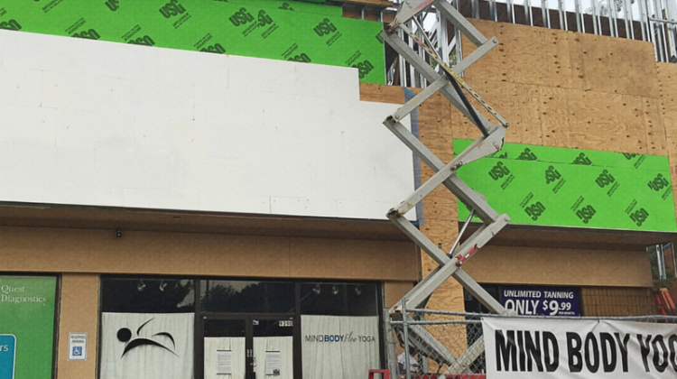 The New Face of MBFY – Near Completion