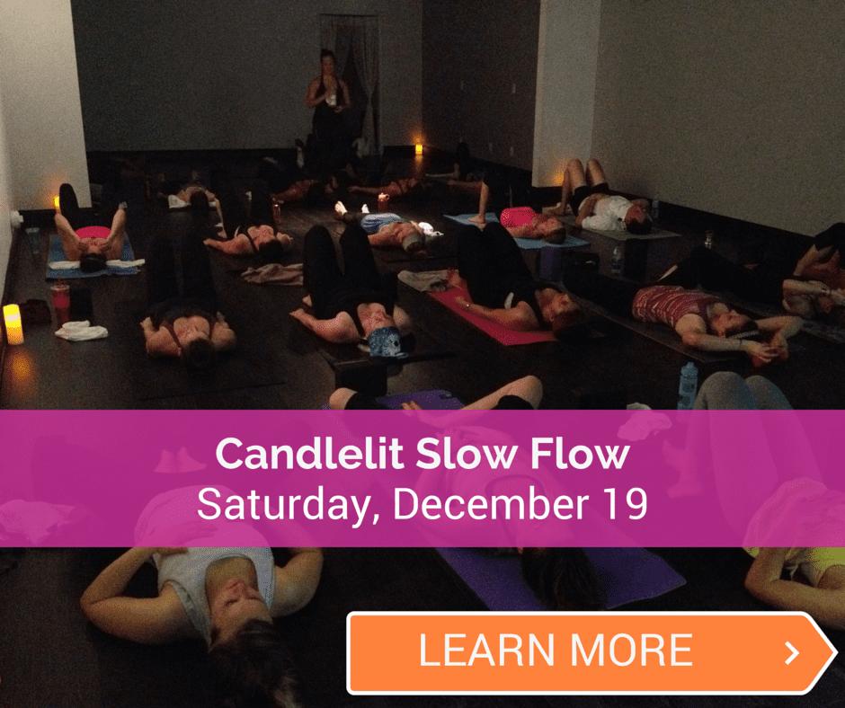 151219 Candlelit Slow Flow Yoga2