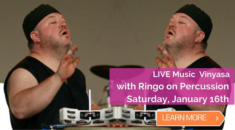 Blog FB - Featured Musician - Ringo