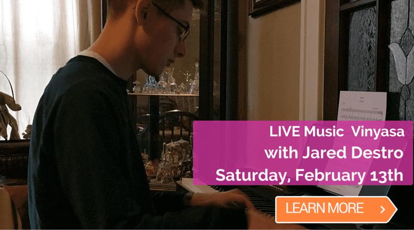 Live Music Vinyasa - Jared Destro-Sidebar Ad