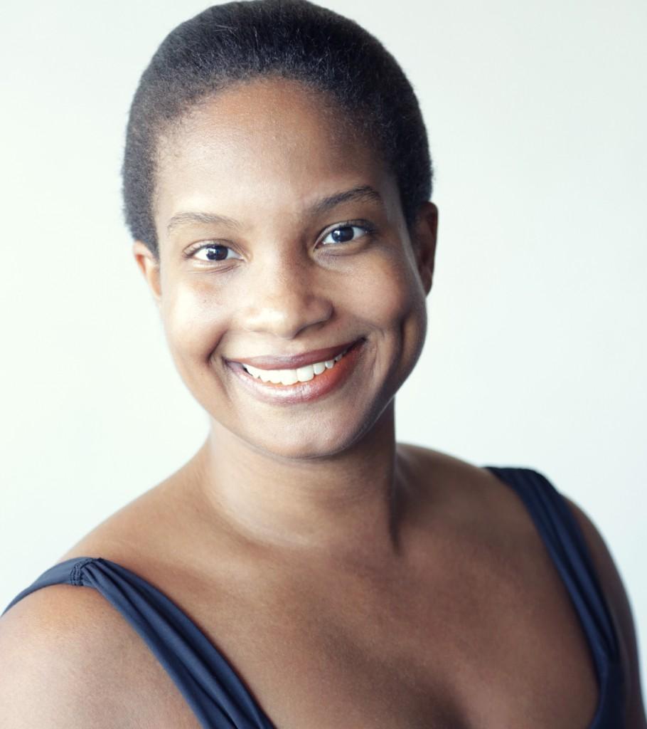 Marina Mukandala Headshot - Yoga Teacher