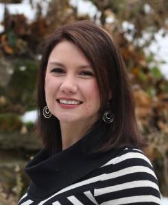 Rebecca Greiner