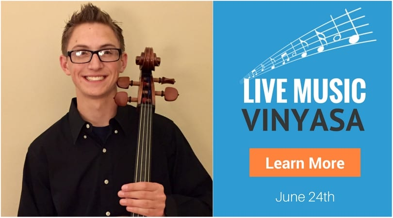 1706 Live Music Vinyasa - Robert Paddock - Sidebar