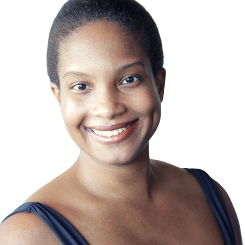 MBFY Director and Baptiste Power Yoga Teacher - Marina Mukandala