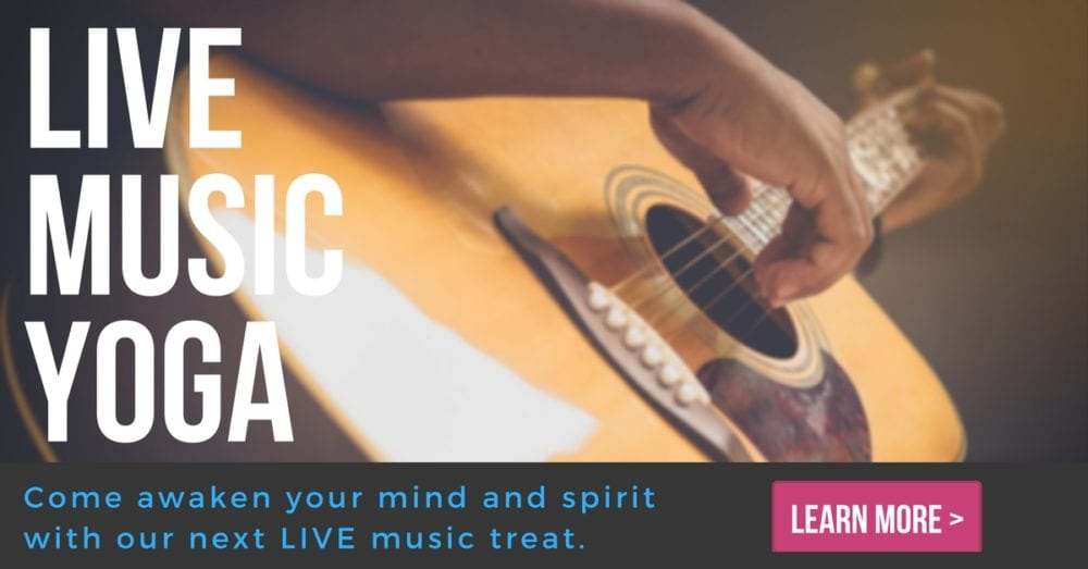 In-Content Blog Ad - Live Music Yoga