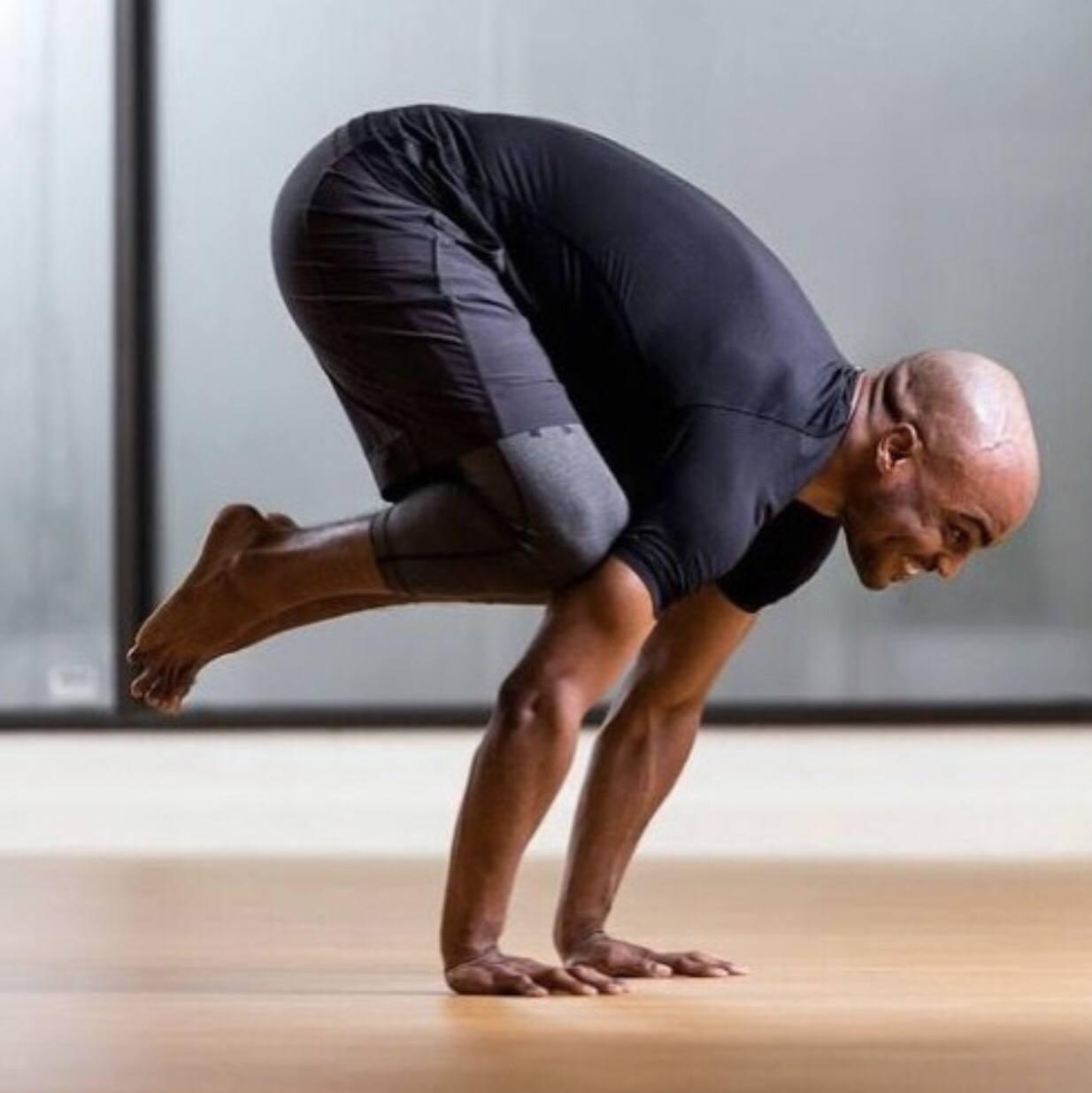 Derek Waddy Yoga - Baptiste Teacher - 004