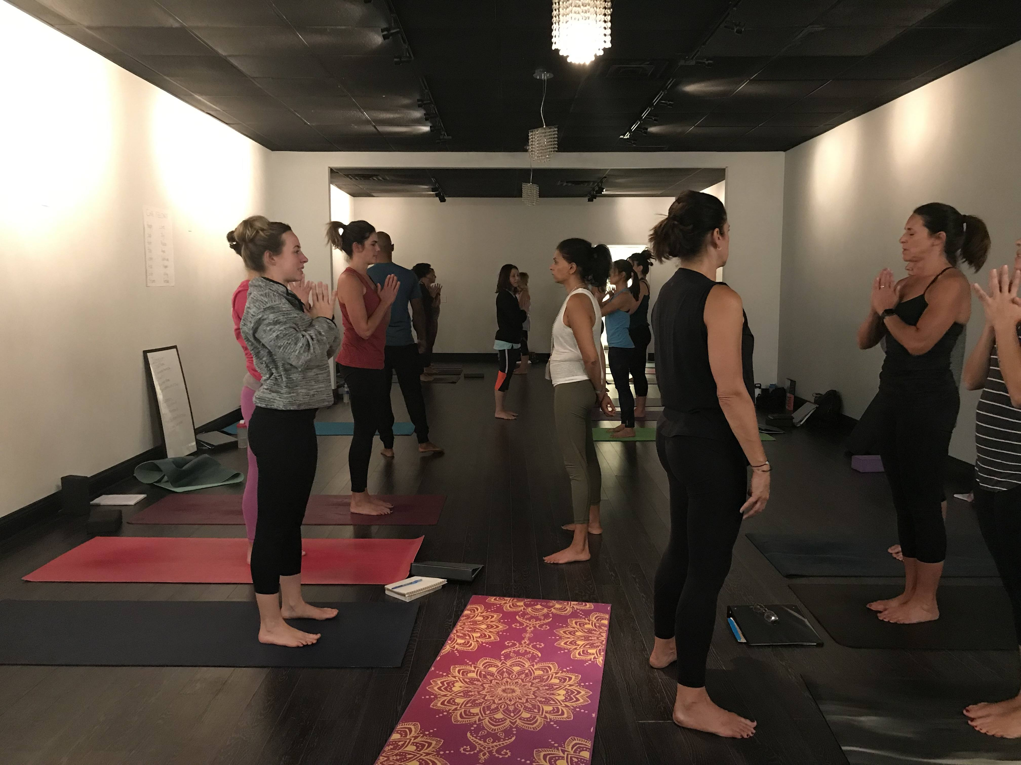 2019 Teacher Training - Weekend 1 - 002