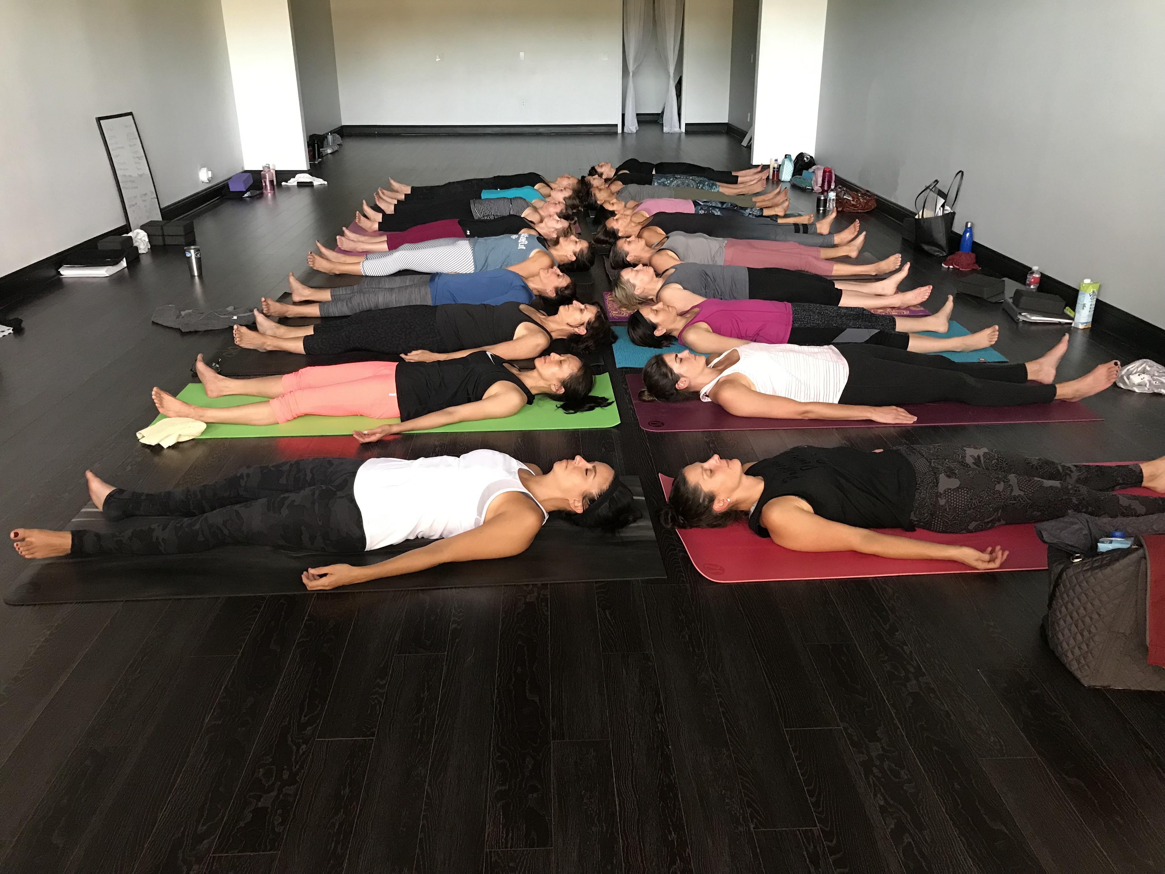 2019 Teacher Training - Weekend 1 - 007